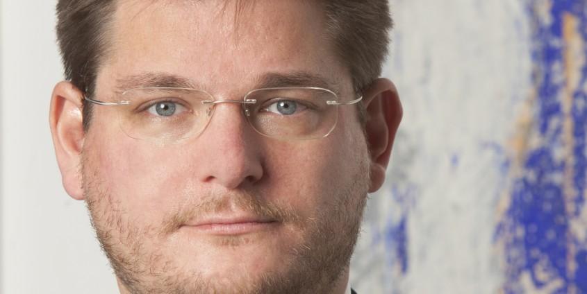 Rektor Oliver Vitouch | Foto: aau/Maurer