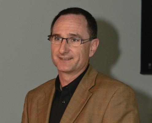 Roland Streiner, Direktor Kärntner Landeskonservatorium | Foto: aau/AMUWI