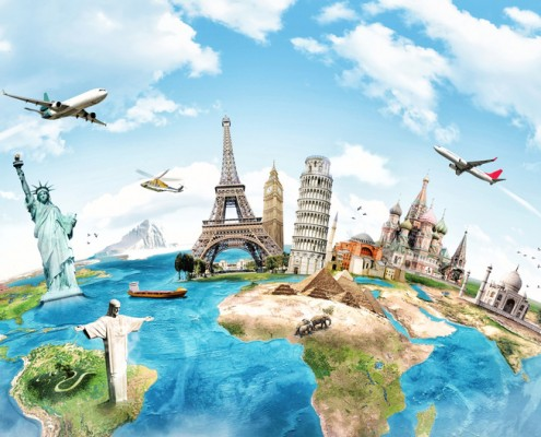 World | Foto: efks/Fotolia.com