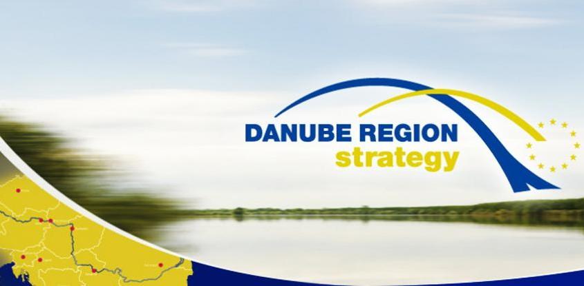 Danube Region Strategy | Foto: danubefuture.eu