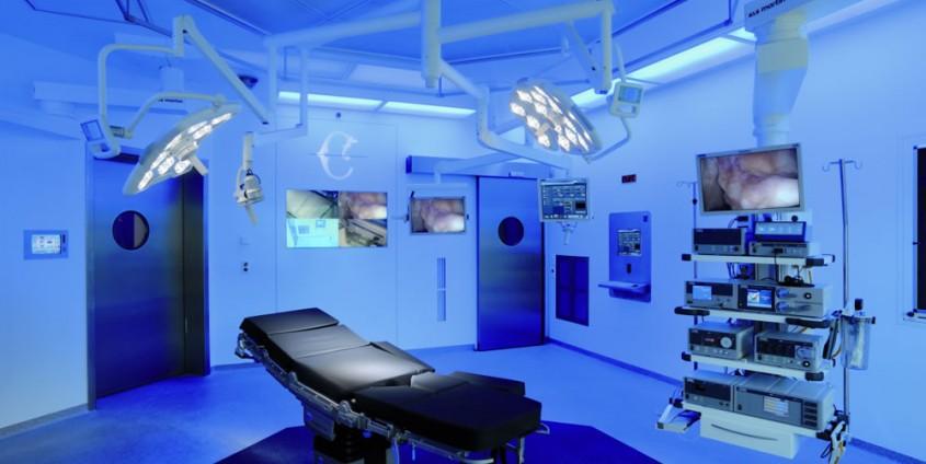 Endoskopie | Foto: KARL STORZ GmbH & Co. KG