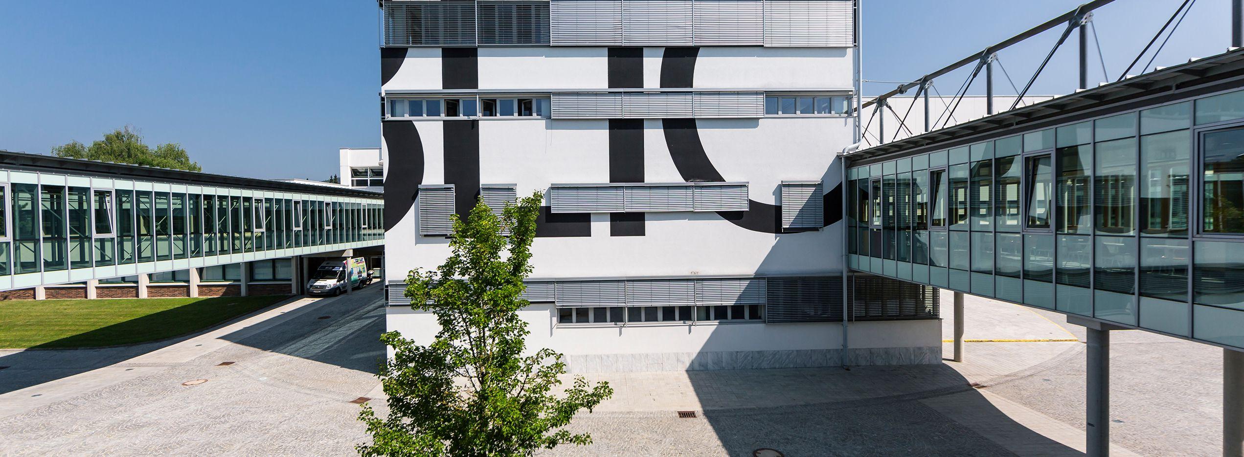 Alpen-Adria Universität Klagenfurt Architektur Bibliothek | Foto: tinefoto.com