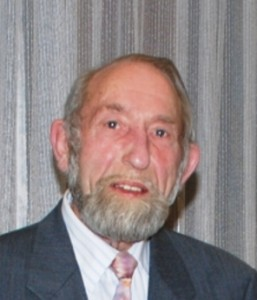 † Josef Klingler 1934-2010 | Foto: aau/KK