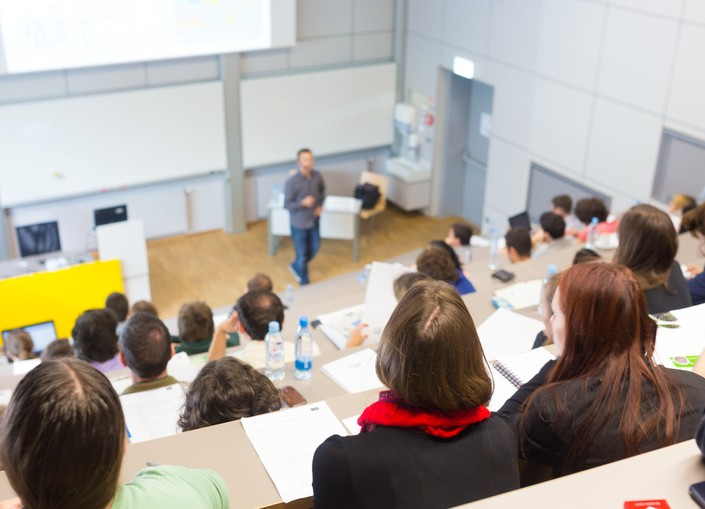 Stellenausschreibung Wissenschaftliches Personal |Foto: kasto/Fotolia.com