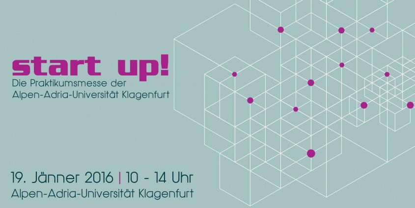 start up! Postkarte Aussteller | Grafik: Shutterstock/Ozerina Anna