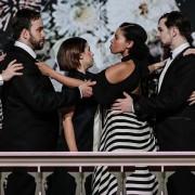 Cosi fan tutte | Foto: Stadttheater Klagenfurt/Aljosa Rebolj