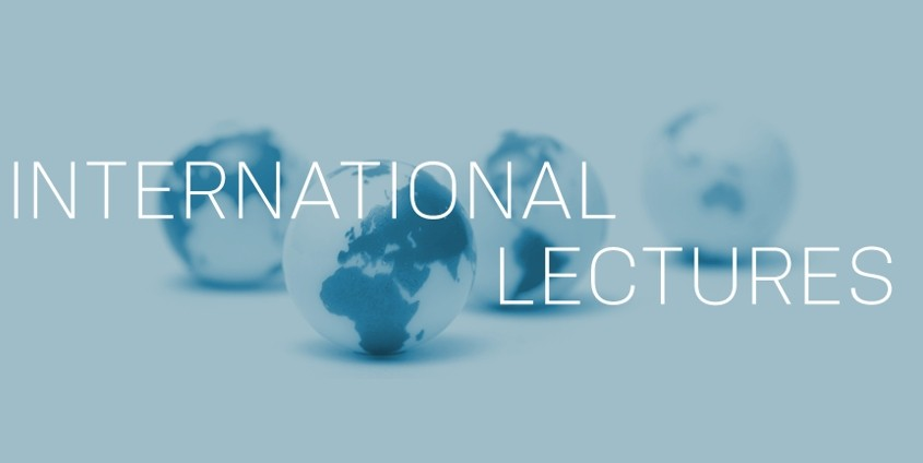 International Lectures | Foto: oead