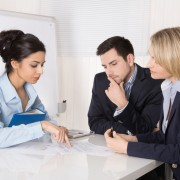 Administratives Personal | Jeanette Dietl/Fotolia.com