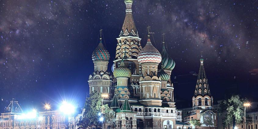 Moskau | Foto: kichigin19/Fotolia