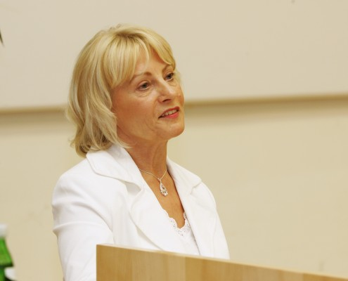Inauguration des neuen Rektorates 2006 | Foto: aau/Puch