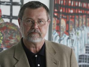 † Karl Stuhlpfarrer 1941–2009 | Foto: aau/KK