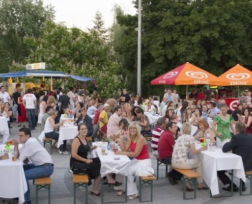 Summer Of Love 2007 | Foto: aau/Wagner