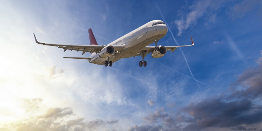 Flugzeug   Foto: dade72/Fotolia.com