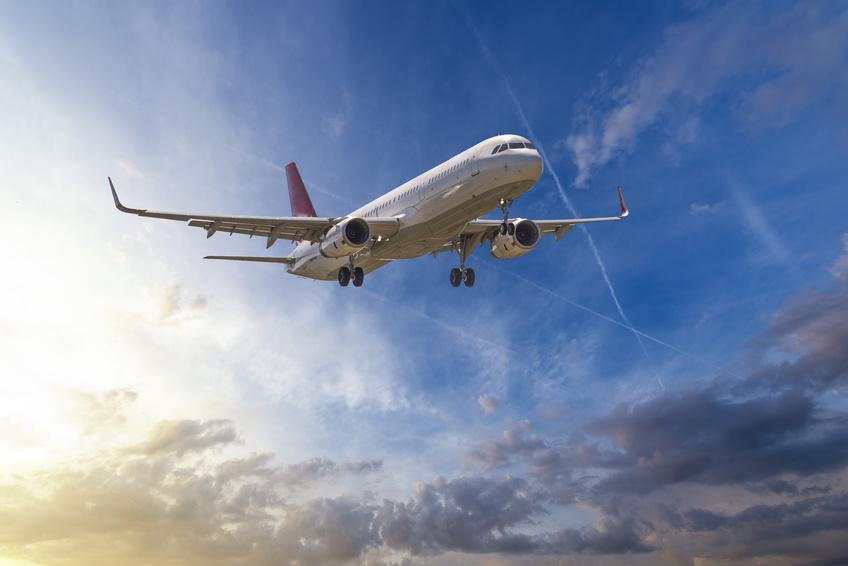 Flugzeug | Foto: dade72/Fotolia.com