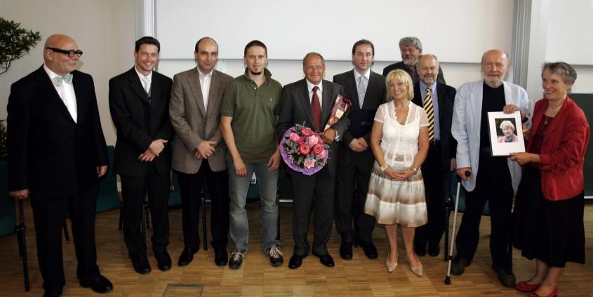 Akademische Stunde - Preisträger | Foto: aau/Puch