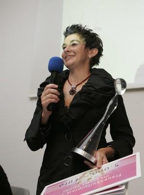 Univ.-Prof. Mag. Dr. Sabine Urnik | Foto: aau/Puch