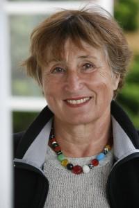 Univ.-Prof. Dr. Marina Fischer-Kowalski, Institut für Soziale Ökologie | Foto: aau/KK