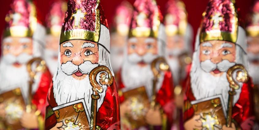 Schokonikolo | Foto: twixx/Fotolia.com