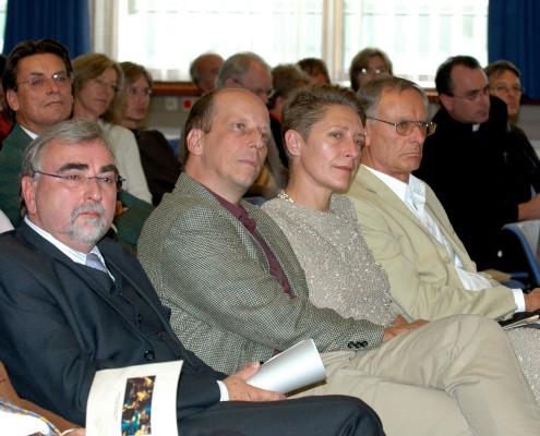 Publikum | Foto: aau/Wallner
