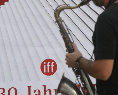30 Jahre IFF | Foto: aau/Maurer