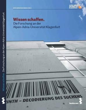 Cover Wissen Schaffen