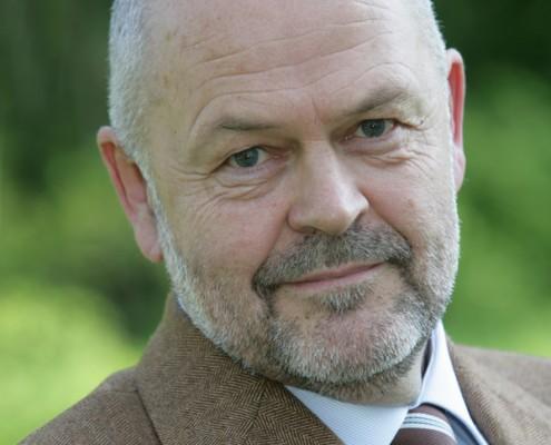 Hubert Lengauer, Vizerektor für Internationale Beziehungen und Interne Kommunikation | Foto: aau/Gleis
