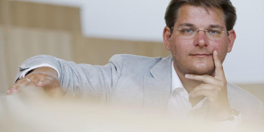 Senatsvorsitzender Univ.-Prof. Dr. Oliver Vitouch | Foto: aau/Maurer