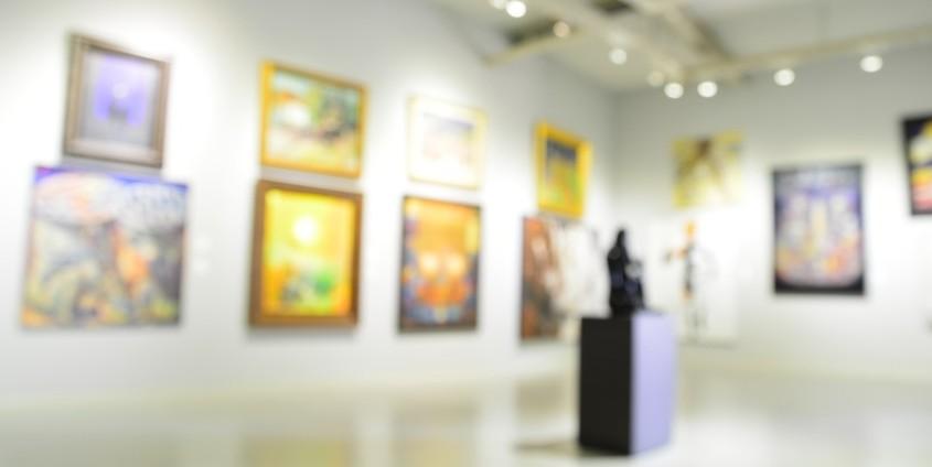 Veranstaltungskategorie Ausstellung