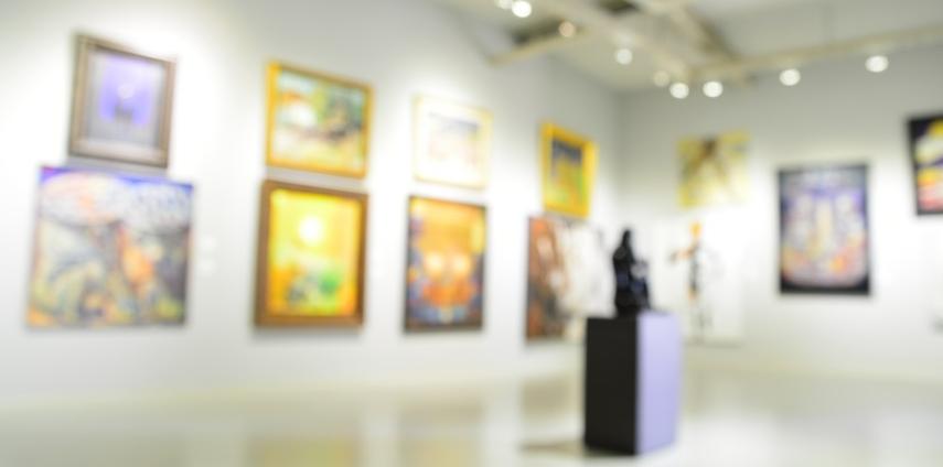Veranstaltungskategorie Ausstellung |Foto: thampapon1/Fotolia.com