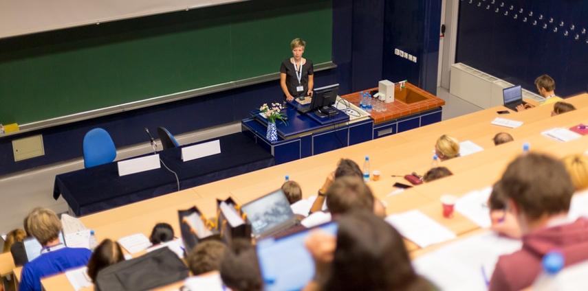 Veranstaltungskategorie Infoveranstaltung | Foto: kasto/Fotolia.com
