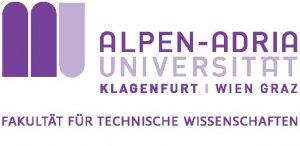 Logo Technische Fakultät der AAU