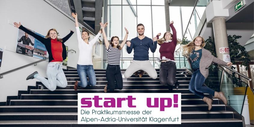 start up! Studierende | Foto: tinefoto.com