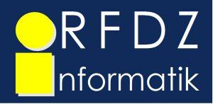 Logo RFDZ (Regionales Fachdidaktikzentrum in Kärnten)