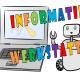 Logo Informatik-Werkstatt