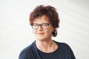 Doris Moser