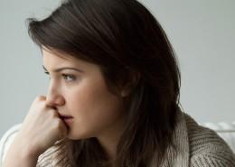 Gesundheit - traurige junge Frau | Foto: Photographee/Fotolia