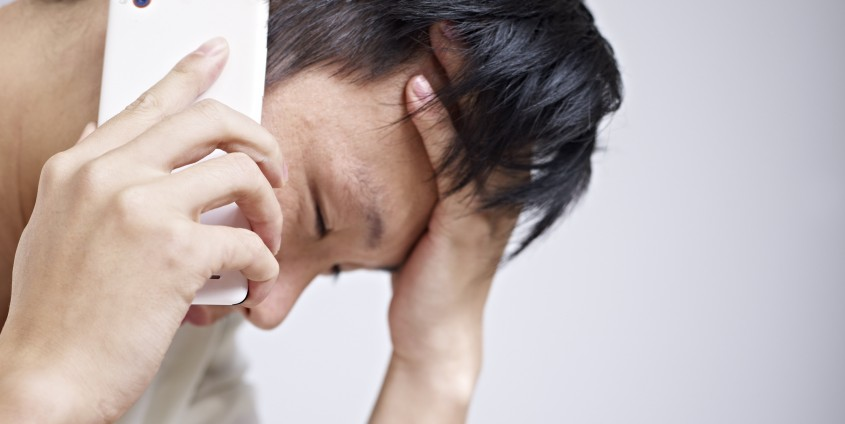 Burnout in der IT-Branche | Foto: imtmphoto/Fotolia