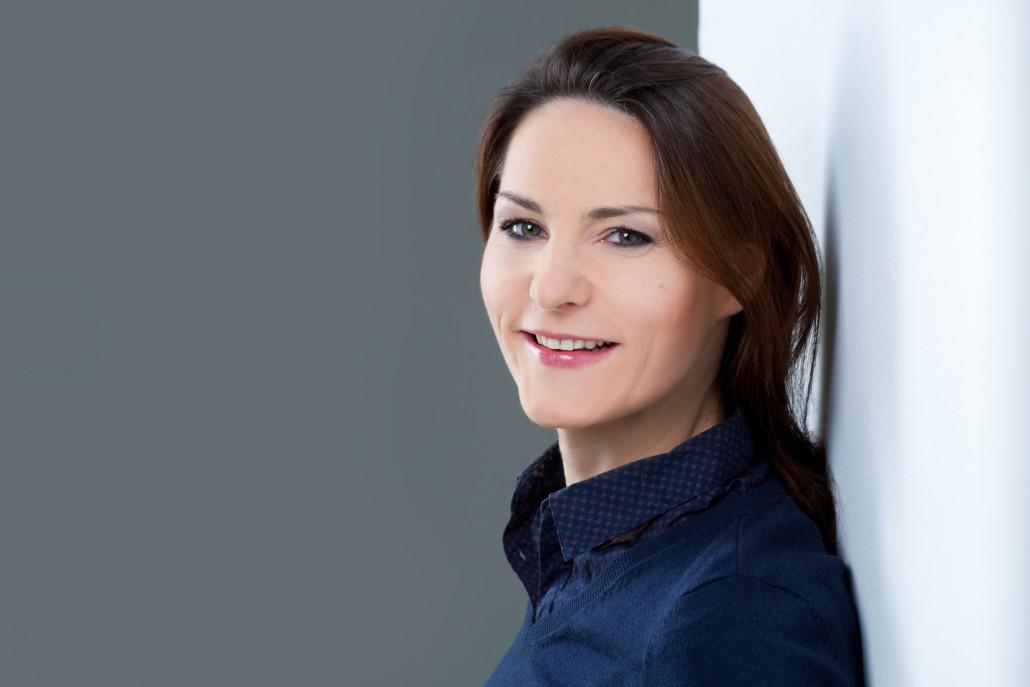 Absolventin im Porträt: Dr. Rosita Anna Ernst | (c) Ernst