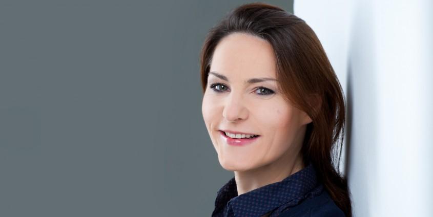 Absolventin im Porträt: Dr. Rosita Anna Ernst   (c) Ernst