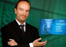 Absolvent im Porträt: Dr. Wolfgang Richter | (c) jipp.at
