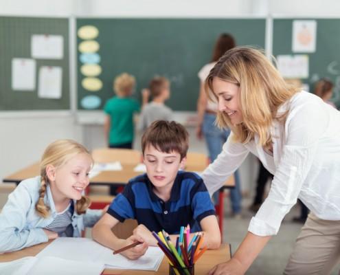 Schule   Foto: contrastwerkstatt/Fotolia.com