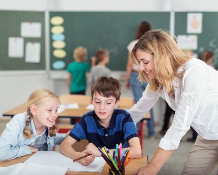 Schule | Foto: contrastwerkstatt/Fotolia.com