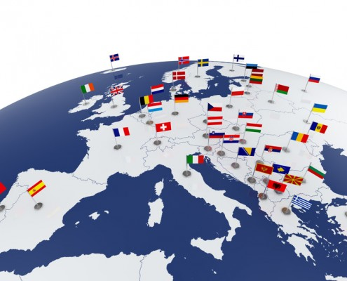 Europa | Foto: Denys Rudyi/Fotolia.com