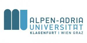 Logo Alpen-Adria-Universität Klagenfurt