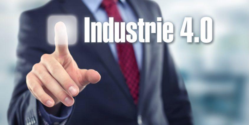 Industrie 4.0 | Foto: Coloures-pic/Fotolia.com
