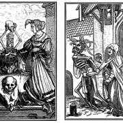 Danse Macabre - Totentanz - 15th-16th century | Foto: Erica Guilane-Nachez/Fotolia.com