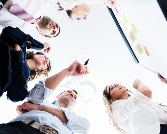 Unternehmertum   Foto: Kzenon/Fotolia.com