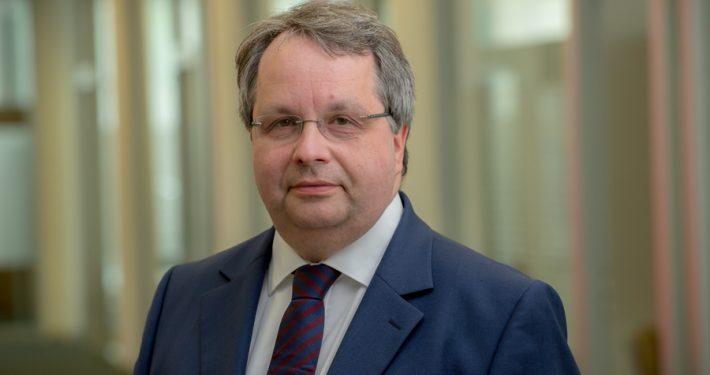 Absolvent im Porträt: Dr. Michael Stephan Kornau | (c) Kornau