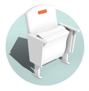 Sitzplatz | Wir machen die AAU reicher
