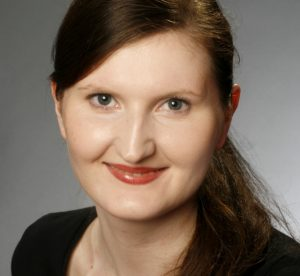 Katja Kaufmann | Foto: privat